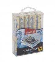 Mikro tužková batéria  24 ks/balenie