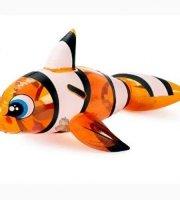 BestWay Nafukovacia vodná hračka ryba 157x94cm (BW41088)