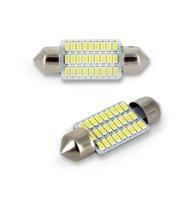 LED žiarovky 2 ks / blister