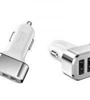 Trial USB autonabíjačka