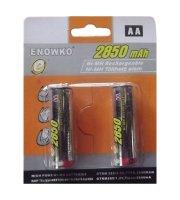 Enowko AA nabíjateľná batéria 2850 mah