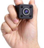 Mini wifi kamera SQ11