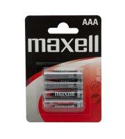 Mikro tužková batéria 4 ks / blister
