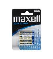 Mikro tužková batéria 4 ks/blister