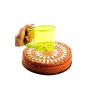 Perfect Home 12309 cukornička na práškový cukor