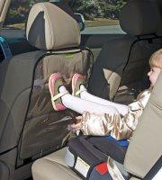 Ochrana na operadlo sedadla - priehľadná