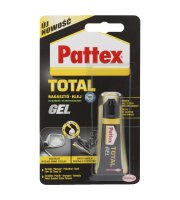 Pattex Total Gel 8 g