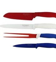 Royalty Line - 4-dielna súprava nožov