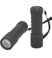 LED baterka + Batérie ako darček!