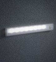 LED osvetlenie nábytku s pohybovým a svetelným senzorom