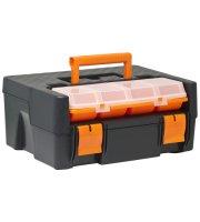 Hobby box na náradie  380 x 295 x 160 mm