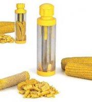 Ručná škrabka na kukuricu