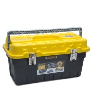 Plastový kufrík na náradie 535 x 267 x 276 mm