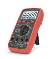 Digitálny multimeter s meraním indukcie