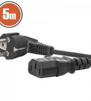 Sieťový napájací kábel 5,0 m