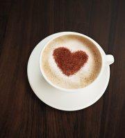 Šablóna na zdobenie kávy 16 ks / balenie