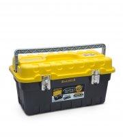Plastový kufrík na náradie 458 x 247 x 233 mm