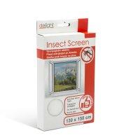 Sieťka proti hmyzu na okno biela