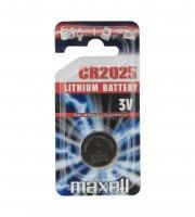 Gombíková batéria Li • 3 V