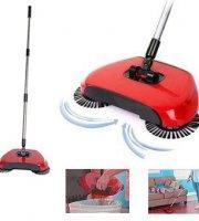 Sweep Drag automatická metla