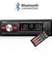 MP3 prehrávač s Bluetooth, FM tunerom a SD / USB portom