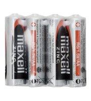 Tužková batéria 4 ks / balík
