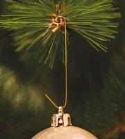 Vešiak na salónky - zlatý - 150 ks / balenie
