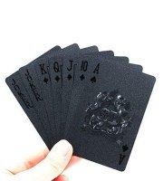 Luxusné pokrové karty