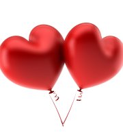 Sada balónov 12 ks / balenie