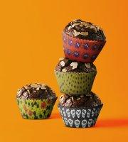 Sada muffin foriem - halloween - 100 ks - balenie