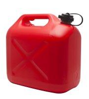Benzínový kanister UN certifikát