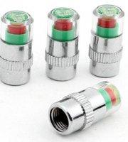 Ventil so senzorom tlaku