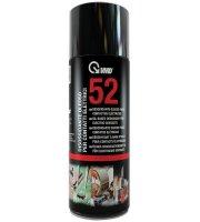 Čistiaci sprej na kontakty - mazný   400 ml