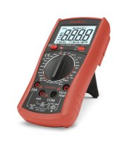 Digitálny multimeter s meraním teploty  (TRUE RMS)