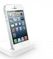 Iphone 5 dokovacia prípojka do zástrčky