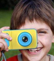 Detská kamera