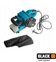 Black pásová brúska 2400 W 76 x 533 mm