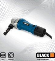 Black elektrický rezač na plech 550W