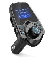 Multifunkčné Bluetooth handsfree, MP3 prehrávač