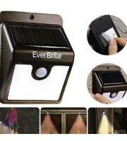 Ever Brite - Solárna LED lampa s pohybovým senzorom