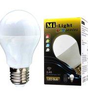 WiFi LED žiarovka - E27