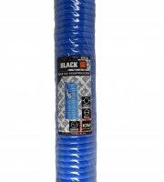 Black špirálová hadica na kompresor 10m