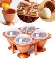 Copper Chef Copper Eggs XL - Varič vajec