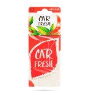 Osviežovač vzduchu - Paloma Fresh - New Car