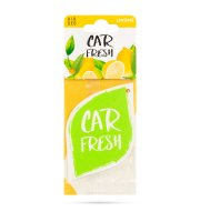 Osviežovač vzduchu - Paloma Fresh - Limone
