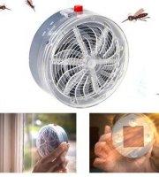 Solar Mosquito Killer - Solárna pasca na hmyz