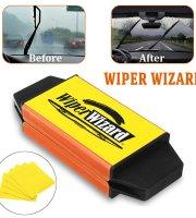 Wiper Wizard - sada na regeneráciu stieračov