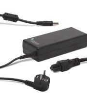 Univerzálny sieťový adaptér k laptopom s napájacím káblom 19 V / 4,74 A - 5,5 / 2,5 mm
