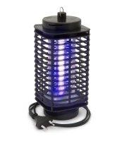 Elektrický lapač hmyzu s UV svetlom