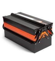 Kufrík na náradie - harmonika - 430 x 210 x 200 mm